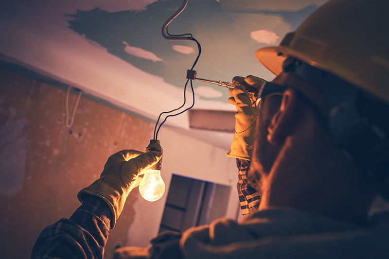 Electrician Courses in Macclesfield Cheshire